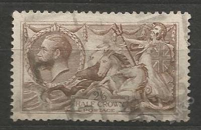 Anglie - razít.,Mi.č.141 III.  /1643B/