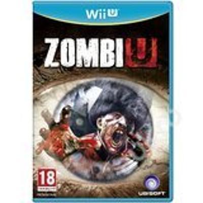 Wii U Zombie U