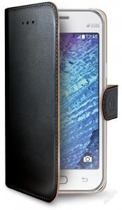CELLY flipové pouzdro pro Samsung Galaxy J1