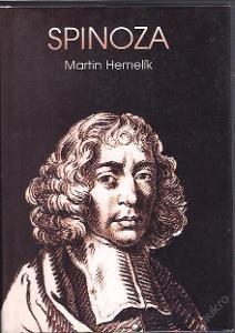 Martin Hemelík: Spinoza