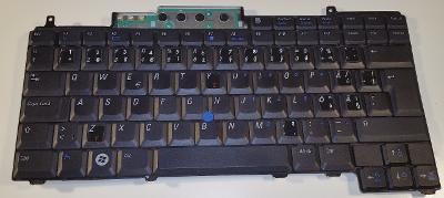 Klávesnice M788-SF z Dell Precision M65