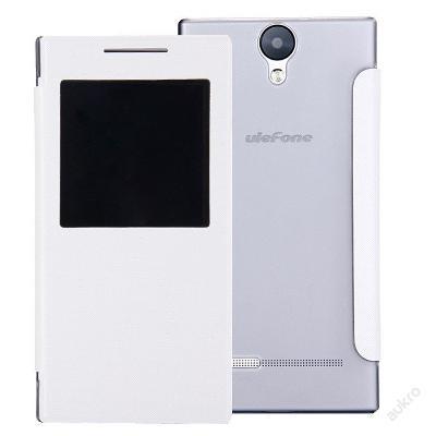 E-Pad UleFone Be One flipové pouzdro (s logem),