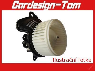 Ventilátor topení VW SHARAN TIGUAN TOURAN 2003-