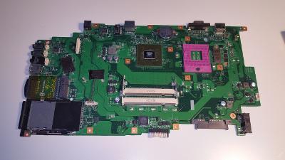 Základní deska MS-17341 Ver. 1.0  z MSI CR700x
