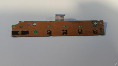 Funkční lišta z FSC Amilo Xa2528