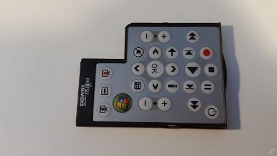 MCE ovladač z FSC Amilo Xa2528