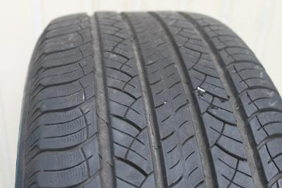 Letní Michelin Latitude Tour HP 255/60 R17 106V