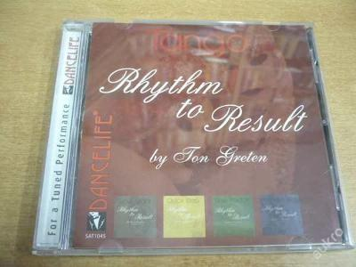 CD Rhythm to Result - TANGO