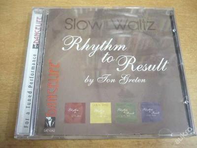 CD Rhytm to Result - SLOW WALTZ