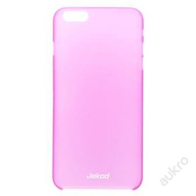 JEKOD TPU Pouzdro Pink pro iPhone 6 Plus