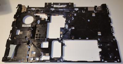 část palmrestu z HP Probook 4510s