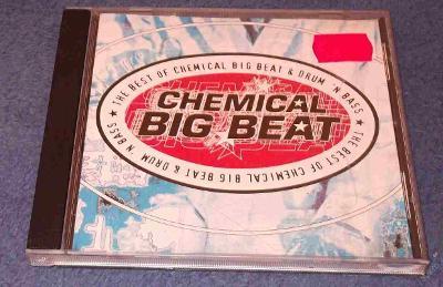 CD Chemical Big Beat