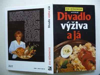 DIVADLO VÝŽIVA A JÁ - Eva Veškrnová 1992