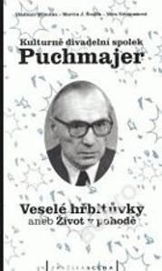 Kulturně divadelní spolek Puchmajer-veselé hřbitův