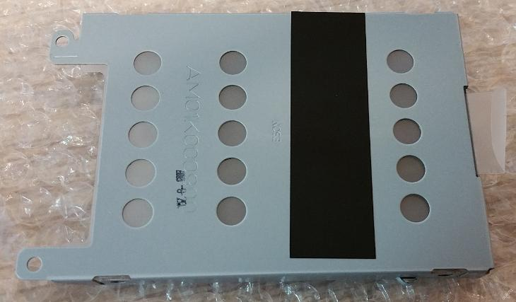Rámeček HDD z Acer Aspire 5732Z - Notebooky, příslušenství