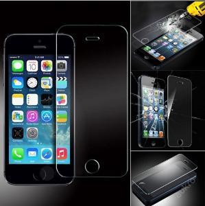 OCHRANNÉ TVRZENÉ SKLO iPHONE 4,4S,5,5S,SE,6,6s,7,8 včetně plus + verzí