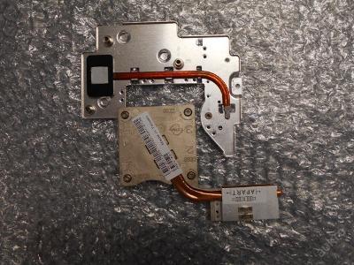 Chlazení z DELL LATITUDE D505 PP10L