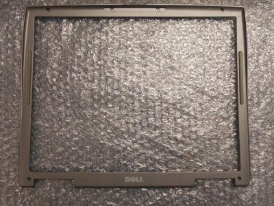 Rámeček displaye z DELL LATITUDE D505 PP10L