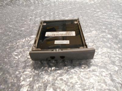 Rámeček na HDD z DELL LATITUDE D505 PP10L