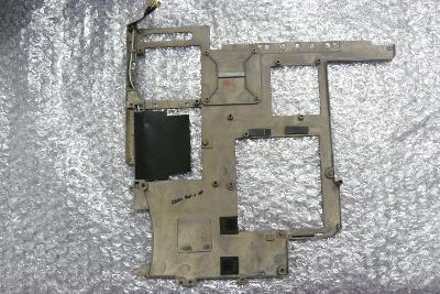 Výztuha z DELL LATITUDE D505 PP10L