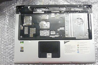 Palmrest + touchpad z ACER ASPIRE 3100