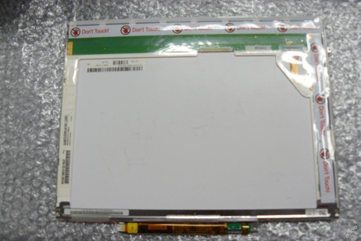 """LCD CFL display + invertor 14.1"""" - Notebooky, příslušenství"""