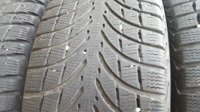 225/65R17 106H Latitude Alpin LA2 MICHELIN