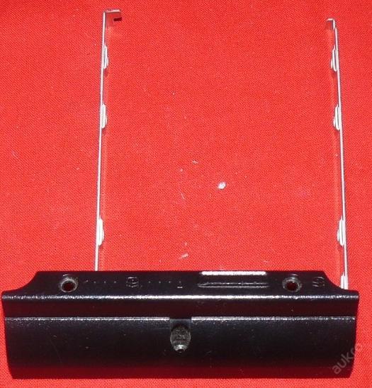 Rámeček na HDD z HP Compaq Nx9010 - Notebooky, příslušenství