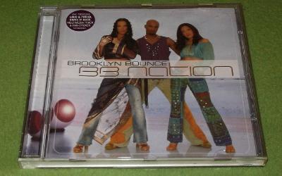CD Brooklyn Bounce - BB Nation