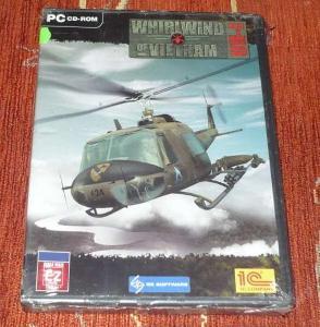 Hra pro PC WHIRLWIND OF VIETNAM