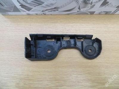držák nárazník příchytka Fabia I HB lišta zadní L originál 6Y6807375B