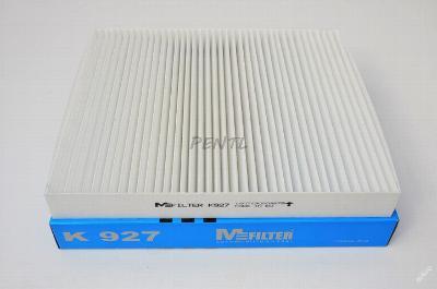 filtr kabinový pylový obyčejný Fabia I  M-F