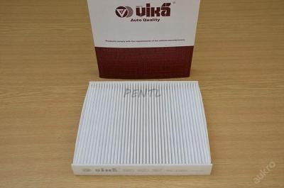 filtr kabinový pylový Fabia II + III Rapid VIKA