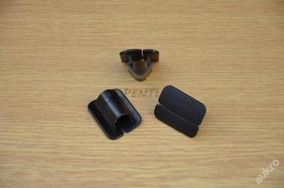 příchytka zvukové izolace 20mm Octavia Fabia ROMIX