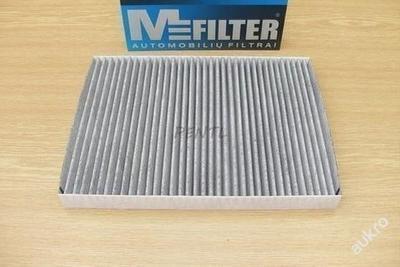 filtr kabinový uhlíkový pylový Octavia I Superb MF