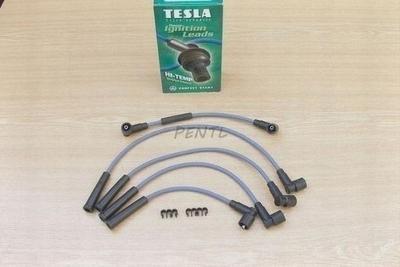 zapalovací kabely Felicia 1,3 na rozdělovač TESLA