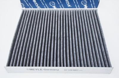 filtr kabinový aktivním uhlím pylový Fabia I  M-F