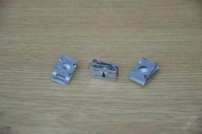 matice plechová zasouvací Octavia II  5x6,5x11 ORI