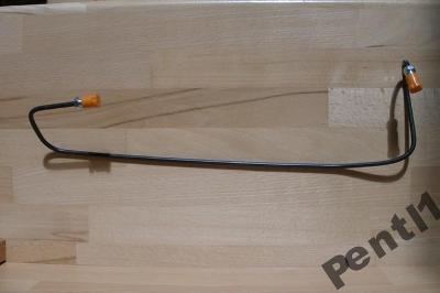 brzdová trubička Š Felicia, přední levá a pravá