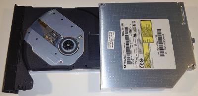 DVD-RW TS-L633L S-ATA z HP Compaq 6735s