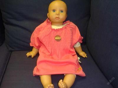 Dětské zboží Růžové tričko Dirkje-v.92,98,104,110