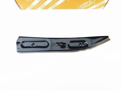lišty nárazník příchytka držák přední Fabia II  L
