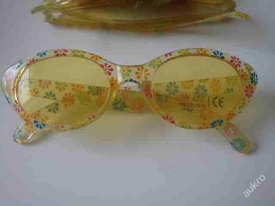Dětské sluneční brýle NOELL - !!!! Akce !!!!