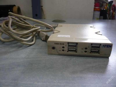 """USB hub ATEN UH9125 4-Port 3.5"""""""