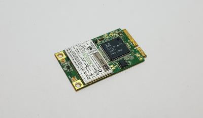 Wifi RTL8187B z Toshiba Satellite A205
