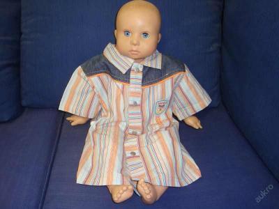 Dětské zboží Košile DirkJeans proužky v.98,104,110