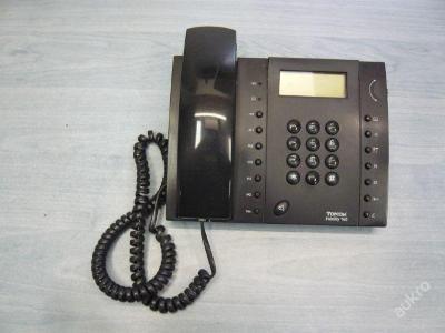 TELEFON - Topcom Fidelity 160, LCD