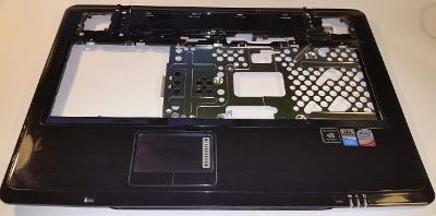 Palmrest + touchpad z MSI GX-700X