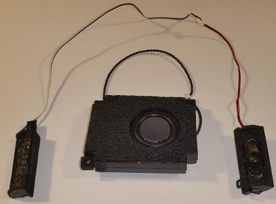 Repro z MSI GX-700X