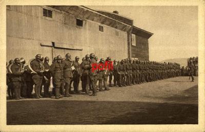 Ze života Českosl. armády na Sibiři /257071/